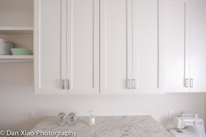 laundry craftsman cabinets